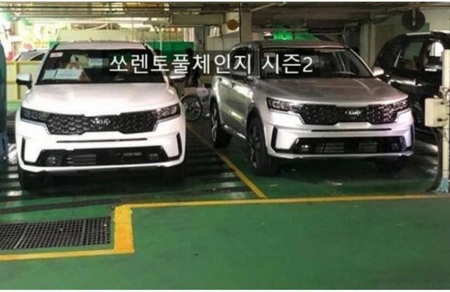 Toàn bộ thông tin đã lộ về Kia Sorento 2020 trước giờ G: Hyundai Santa Fe phải dè chừng là vừa - Ảnh 1.