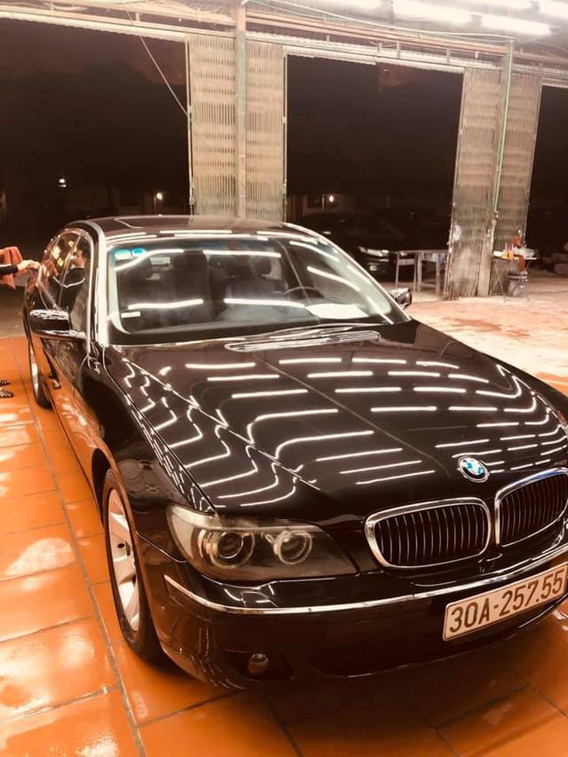 Bán BMW 7-Series ngang giá Toyota Vios số sàn, chủ xe than thở: Không muốn nhìn thấy xe nữa - Ảnh 5.