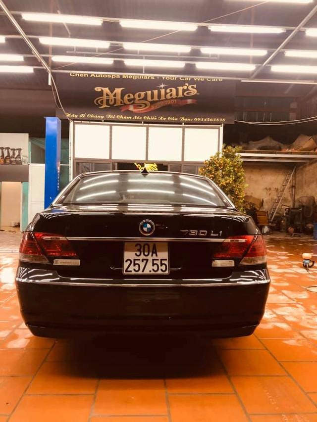 Bán BMW 7-Series ngang giá Toyota Vios số sàn, chủ xe than thở: Không muốn nhìn thấy xe nữa - Ảnh 3.