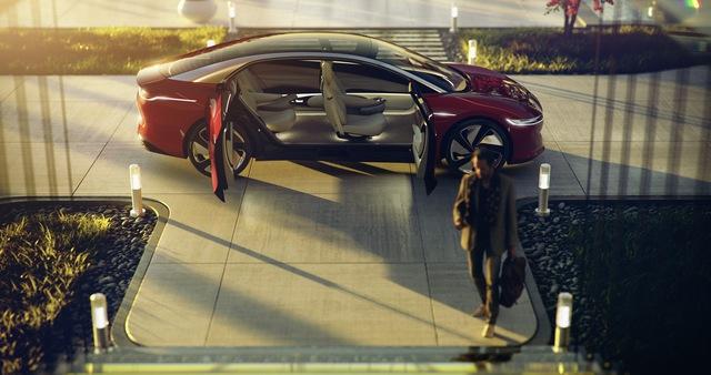 Volkswagen Passat đời mới sẽ có thay đổi ít ai ngờ và sang xịn mịn như thế này - Ảnh 3.