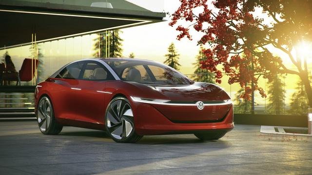 Volkswagen Passat đời mới sẽ có thay đổi ít ai ngờ và sang xịn mịn như thế này