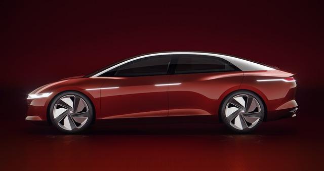 Volkswagen Passat đời mới nâng tầm, sử dụng khung gầm hoàn toàn mới đấu Toyota Camry, Honda Accord - Ảnh 2.