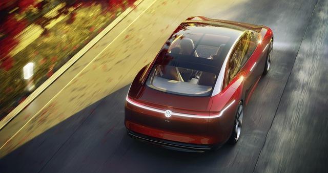 Volkswagen Passat đời mới sẽ có thay đổi ít ai ngờ và sang xịn mịn như thế này - Ảnh 4.