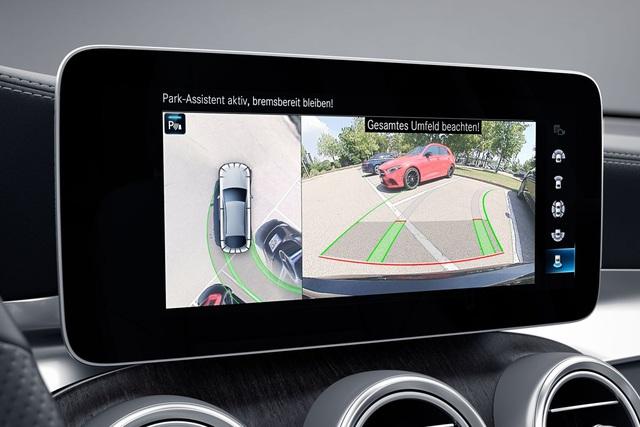 So sánh Mercedes-Benz GLC 200 4Matic và GLC 200: Có gì hơn với mức chênh giá bằng chiếc Kia Morning? - Ảnh 6.