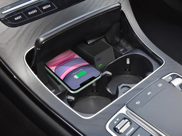 So sánh Mercedes-Benz GLC 200 4Matic và GLC 200: Có gì hơn với mức chênh giá bằng chiếc Kia Morning? - Ảnh 5.