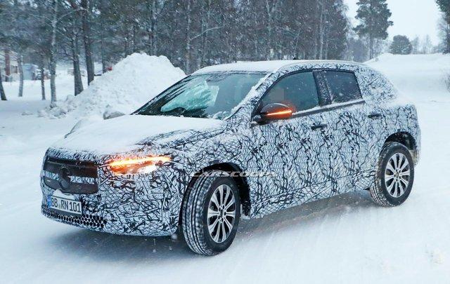 Mercedes-Benz S-Class 2020 sẽ sớm ra mắt với nội thất nâng tầm tiêu chuẩn công nghệ toàn thị trường - Ảnh 4.