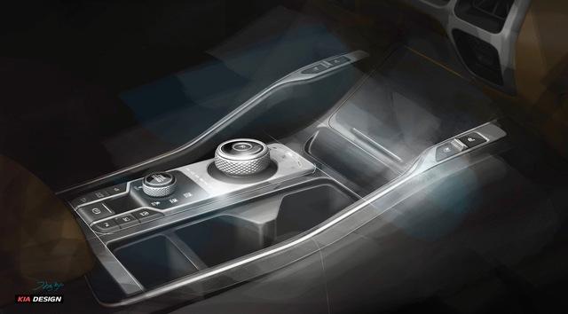 Kia Sorento 2020 lộ nội thất như xe sang nhưng cư dân mạng lại tìm ra được thông tin đáng giá hơn nhiều - Ảnh 3.