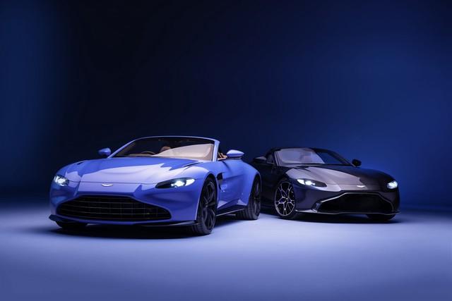 Aston Martin nâng cấp Vantage Roadster, nhận được vô số khen ngợi chỉ nhờ 1 thay đổi duy nhất nhưng lại nhanh nhất thế giới - Ảnh 7.