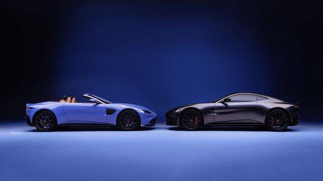 Aston Martin nâng cấp Vantage Roadster, nhận được vô số khen ngợi chỉ nhờ 1 thay đổi duy nhất nhưng lại nhanh nhất thế giới - Ảnh 8.