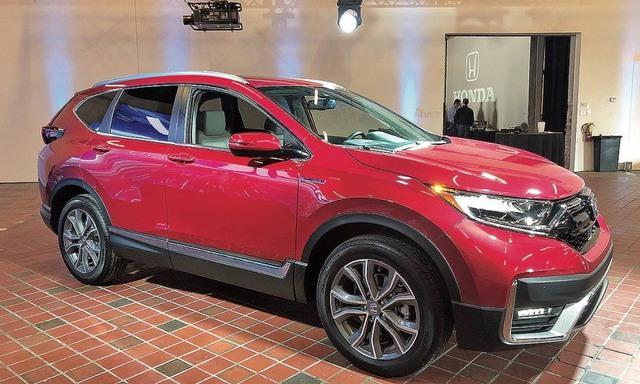 Đại lý giảm giá dọn kho Honda CR-V 'lô nhập cuối', dọn đường chờ xe lắp ráp miễn 50% trước bạ - Ảnh 3.