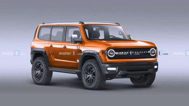 Người Mỹ chờ đợi nhất xe nào trong năm 2020: Đứng đầu là SUV vuông vức sắp ra mắt được ví như huyền thoại 'Mẹc G'