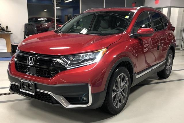 Rộ tin đồn Honda CR-V 2020 lắp ráp tại Việt Nam, tăng sức áp đảo Mazda CX-5 - Ảnh 2.