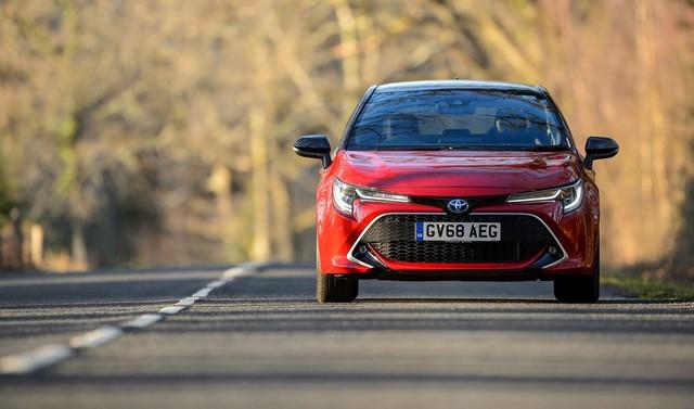 Toyota tạm nói không với SUV hiệu suất cao, sẽ sớm có Camry phiên bản thể thao được người Việt mong chờ - Ảnh 1.