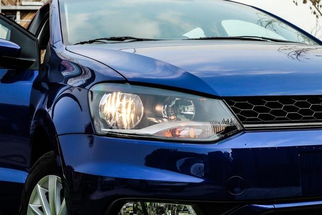 VW Polo 2020 ra mắt tại Việt Nam với một số cải tiến đấu Toyota Yaris và Honda Jazz - Ảnh 2.