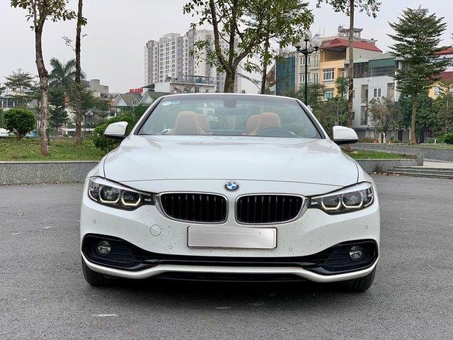 Nhà thừa xe, đại gia Việt bán BMW 4-Series vừa tậu, chịu lỗ 750 triệu để sắm BMW X7 - Ảnh 6.