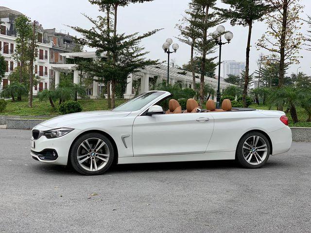 Nhà thừa xe, đại gia Việt bán BMW 4-Series vừa tậu, chịu lỗ 750 triệu để sắm BMW X7 - Ảnh 2.