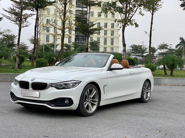Nhà thừa xe, đại gia Việt bán BMW 4-Series vừa tậu, chịu lỗ 750 triệu để sắm BMW X7 - Ảnh 1.