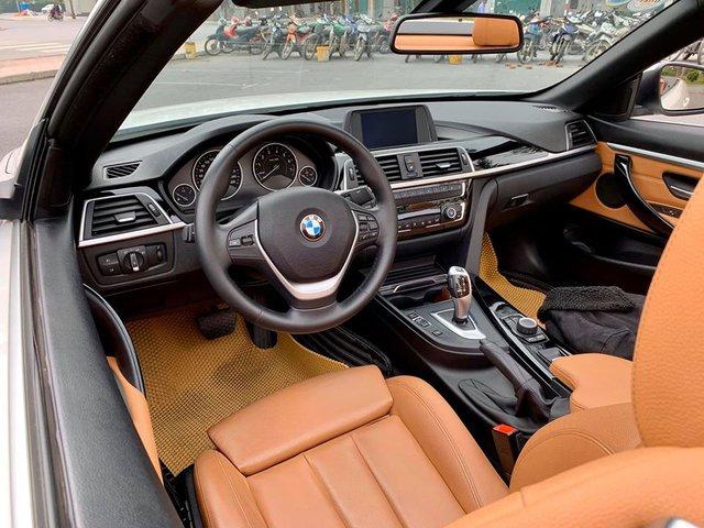Nhà thừa xe, đại gia Việt bán BMW 4-Series vừa tậu, chịu lỗ 750 triệu để sắm BMW X7 - Ảnh 4.