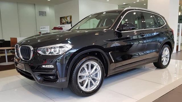 BMW X2 và X3 giảm giá tới 330 triệu xuống thấp kỷ lục, cạnh tranh Mercedes-Benz GLC - Ảnh 4.