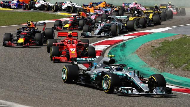 Chặng đua F1 Trung Quốc bị huỷ vì Corona, F1 Việt Nam vẫn sẽ tổ chức - Ảnh 1.