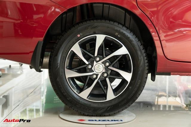 Chi tiết Suzuki Ertiga 2020 tại đại lý - Xe 7 chỗ rẻ nhất Việt Nam thêm trang bị cạnh tranh Xpander - Ảnh 6.