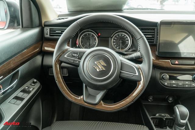 Chi tiết Suzuki Ertiga 2020 tại đại lý - Xe 7 chỗ rẻ nhất Việt Nam thêm trang bị cạnh tranh Xpander - Ảnh 12.