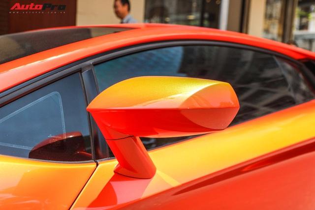 Lamborghini Aventador nổi tiếng của đại gia ngành y tế, từng qua tay Minh nhựa và đóng MV với Tuấn Hưng tái xuất sau thời gian dài nằm garage - Ảnh 5.