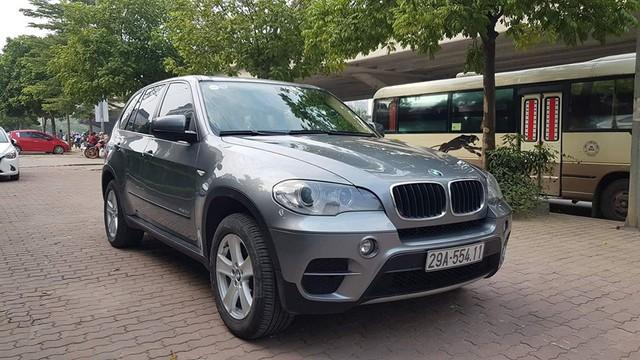 Bán BMW X5 độc nhất Hà Nội lỗ 3,5 tỷ đồng, chủ xe 'dặn' người mua: 'Không yêu đừng nói lời cay đắng' - Ảnh 5.