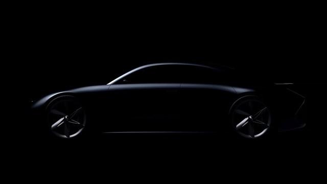 Hyundai tiếp tục nhá hàng xe mới toanh, lần này là sedan thể thao - Ảnh 3.