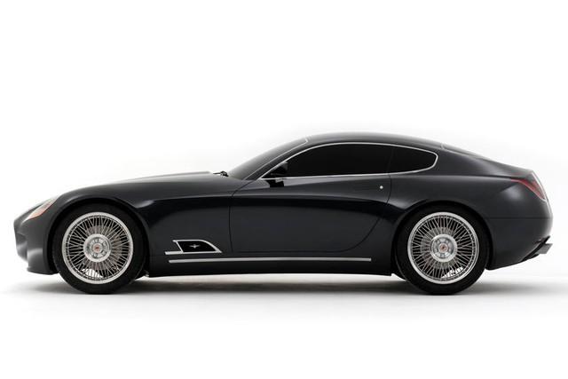 5 concept Maserati ấn tượng nhất lịch sử: 1 cái tên gắn liền với hãng thiết kế cho VinFast - Ảnh 4.