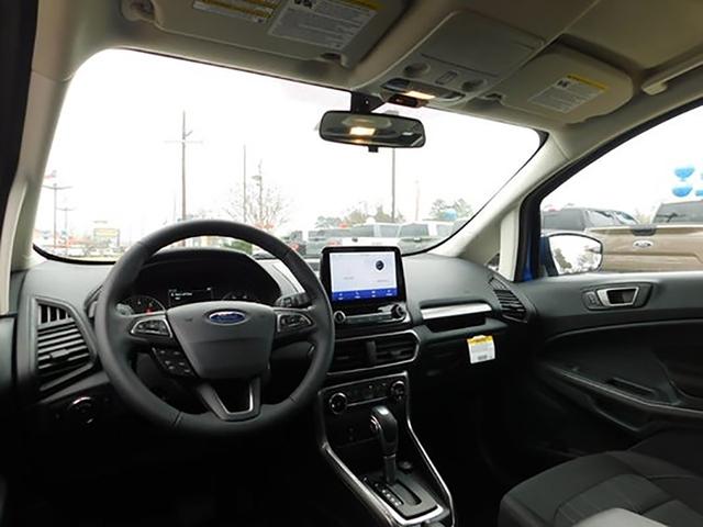Vừa xả hàng bản cũ, Ford EcoSport 2020 bắt đầu nhận cọc tại đại lý, sẵn sàng đáp trả Kia Seltos - Ảnh 4.