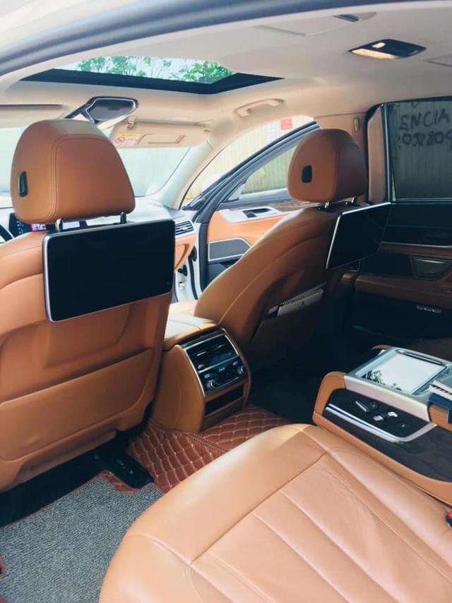Ông xã thánh nữ cover Hương Ly bán BMW 7-Series giá hơn 2,7 tỷ đồng, tâm sự: Từng đăng bài rồi xoá vì tiếc xe - Ảnh 4.