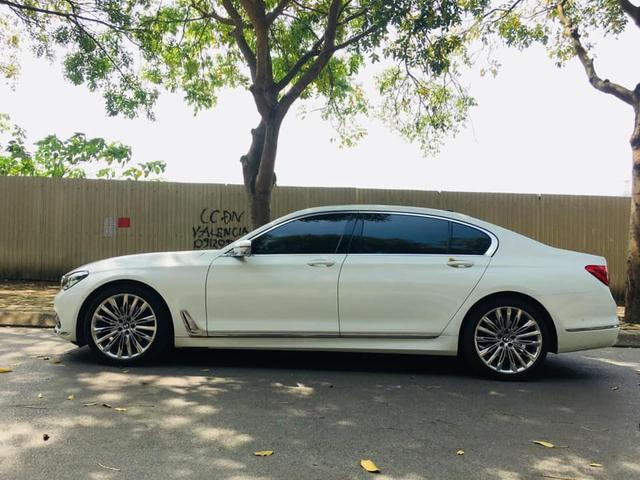 Ông xã thánh nữ cover Hương Ly bán BMW 7-Series giá hơn 2,7 tỷ đồng, tâm sự: Từng đăng bài rồi xoá vì tiếc xe - Ảnh 2.