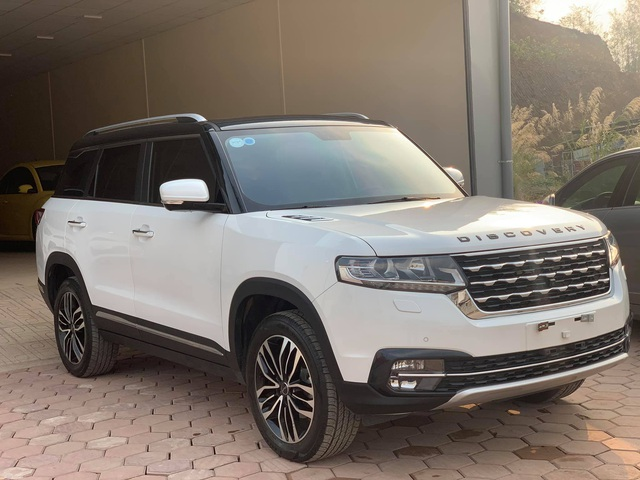 Bán SUV Trung Quốc BAIC Q7 sau 30.000 km, chủ xe vẫn tự tin: Mới tương đương xe trong hãng - Ảnh 5.