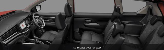Suzuki XL7 tung ảnh full chi tiết: MPV sắp bán tại Việt Nam đấu Xpander, giá dự kiến 580 triệu đồng - Ảnh 7.