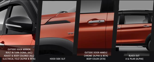 Suzuki XL7 tung ảnh full chi tiết: MPV sắp bán tại Việt Nam đấu Xpander, giá dự kiến 580 triệu đồng - Ảnh 4.