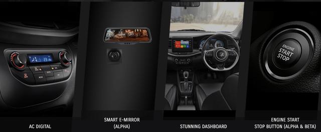 Suzuki XL7 tung ảnh full chi tiết: MPV sắp bán tại Việt Nam đấu Xpander, giá dự kiến 580 triệu đồng - Ảnh 10.