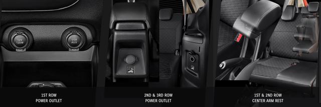 Suzuki XL7 tung ảnh full chi tiết: MPV sắp bán tại Việt Nam đấu Xpander, giá dự kiến 580 triệu đồng - Ảnh 8.