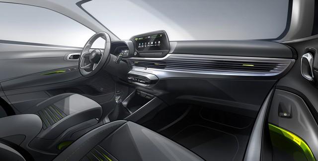 Công bố hàng loạt thông số Hyundai i20 mới - Áp lực lên Toyota Yaris - Ảnh 4.