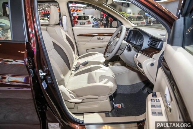 Ertiga của… Toyota sẽ được lắp ráp từ năm sau - Ảnh 1.