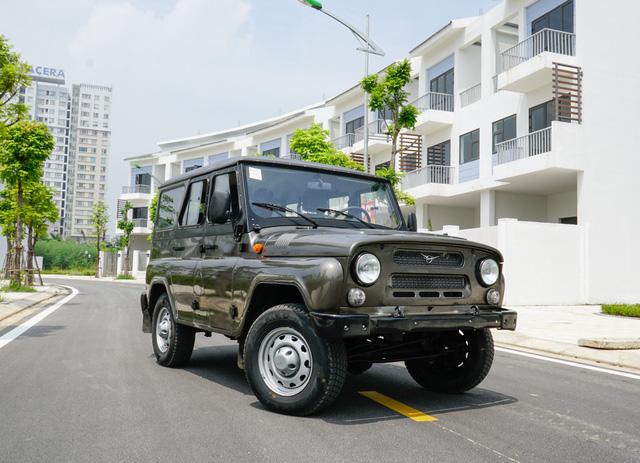 Trước Chevrolet, có bao nhiêu thương hiệu ô tô từng tháo chạy khỏi Việt Nam? - Ảnh 4.