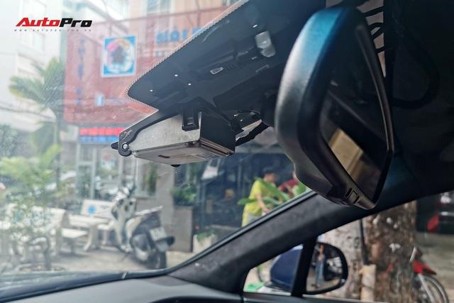 Chủ Hyundai Santa Fe chi 50 triệu đồng khôi phục tính năng bị cắt tại Việt Nam: 'Cái gì có thể thiếu chứ an toàn thì không' - Ảnh 3.