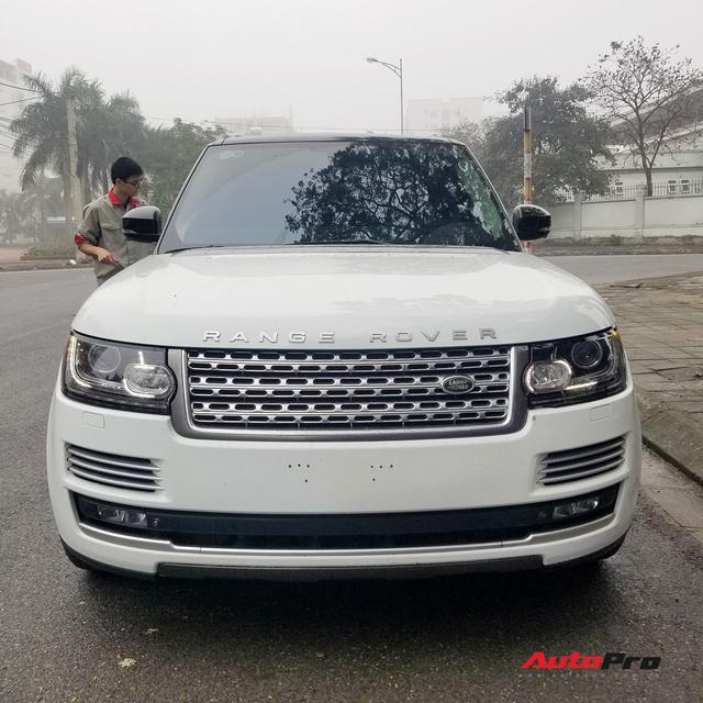Mê Range Rover đời mới, dân chơi Đà Lạt chi gần nửa tỷ đồng, gửi xe 1.500km chỉ để độ lại 6 chi tiết trên xe cũ - Ảnh 2.
