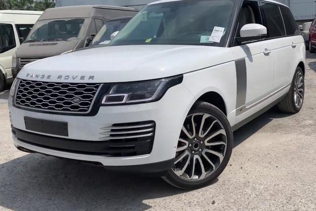 Mê Range Rover đời mới, dân chơi Đà Lạt chi gần nửa tỷ đồng, gửi xe 1.500km chỉ để độ lại 6 chi tiết trên xe cũ - Ảnh 3.
