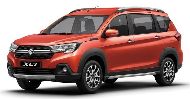 Suzuki XL7 đổ bộ Việt Nam với số lượng lớn - Đối thủ Mitsubishi Xpander Cross giá dự kiến 650 triệu đồng - Ảnh 3.