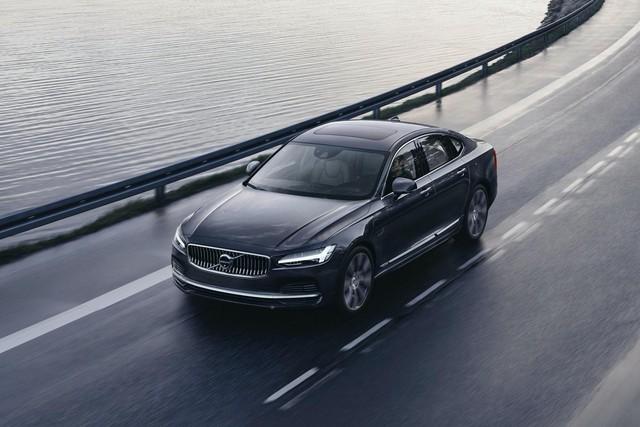 Đây chính là cách vượt qua thời COVID-19 của Volvo: Hoãn ra mắt xe mới nhưng nhất quyết duy trì phát triển một công nghệ để bứt phá sau dịch - Ảnh 1.