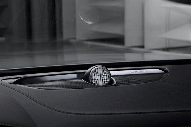 Góc chơi khó: Volvo S90 2020 khiến người ta phải căng mắt để tìm điểm mới - Ảnh 3.