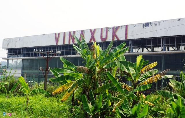 Đại gia ô tô Việt Nam phá sản, cuối đời bị siết nợ 1.500 tỷ đồng - Ảnh 1.