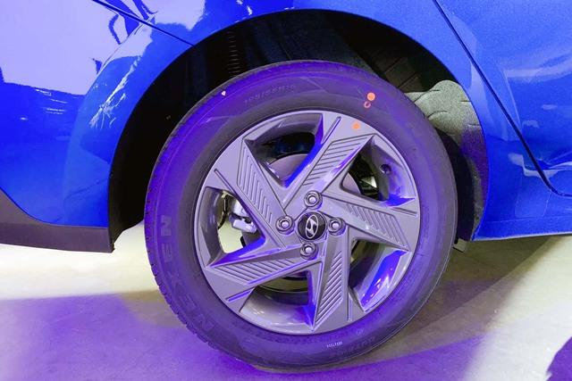 Hyundai Accent 2020 lộ loạt ảnh chi tiết mới, đe nẹt Toyota Vios và Honda City  - Ảnh 5.