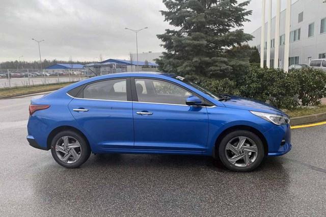 Hyundai Accent 2020 lộ loạt ảnh chi tiết mới, đe nẹt Toyota Vios và Honda City  - Ảnh 4.